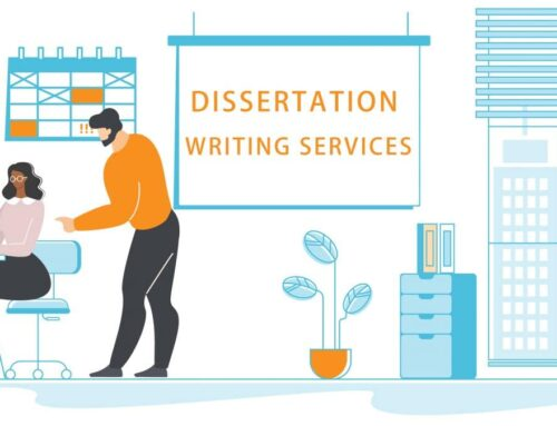 Complete Guide for Dissertation Writing