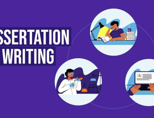 How referencing becomes a vital part in Dissertation