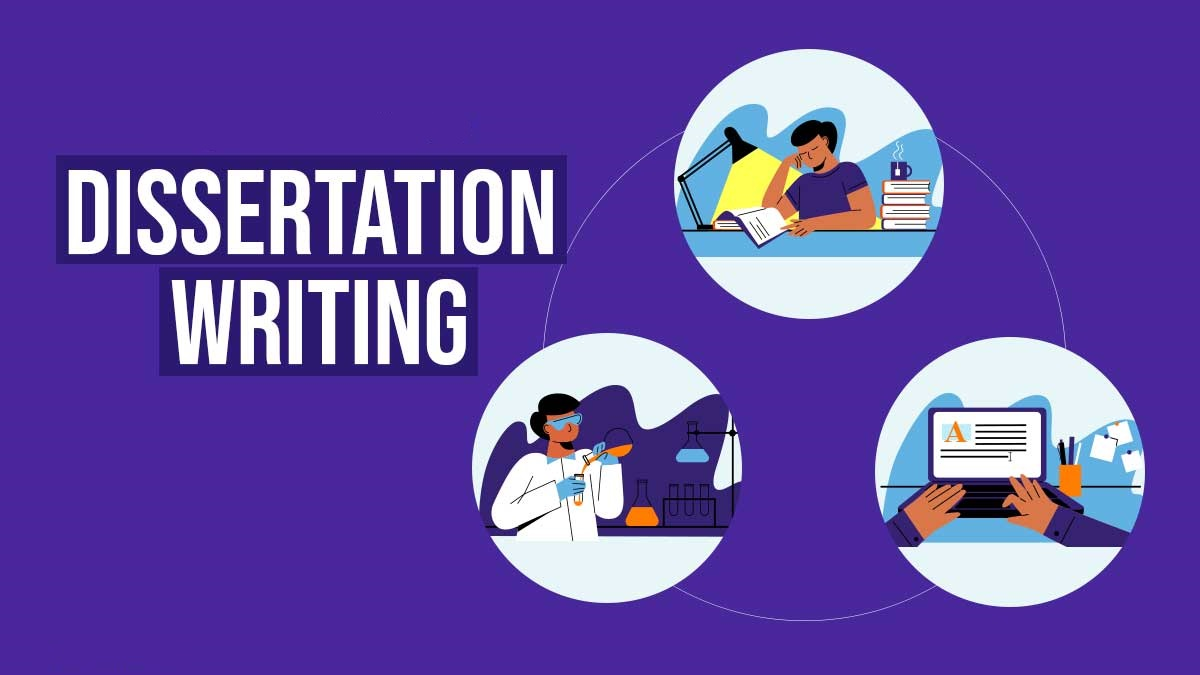 Dissertation Writing in UAE