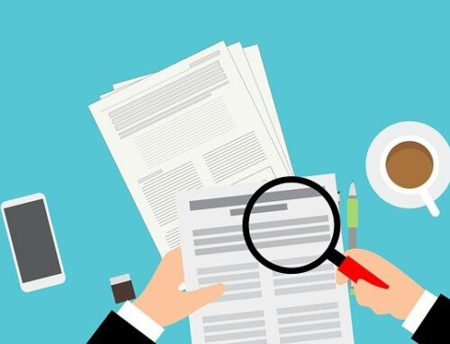 Tips to remember when writing a research proposal